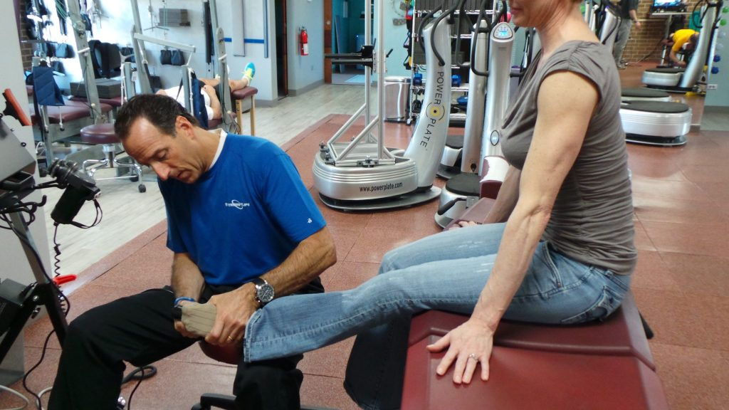 Chiropractic Foot Care can help eliminate foot pain for many patients.